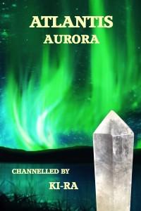 Atlantis Aurora cover