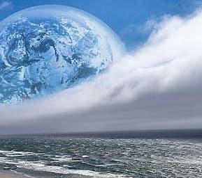 earth pole shift