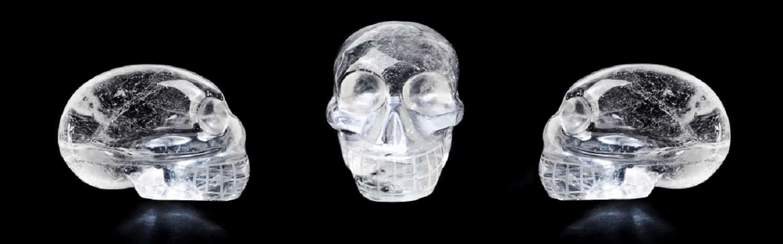 max crystal skull